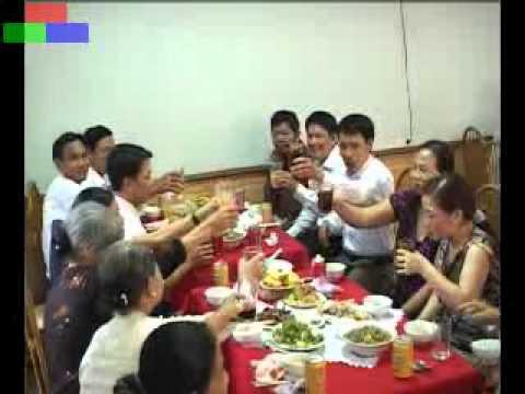 Đám cưới Trường Thúy Nam Định.part1