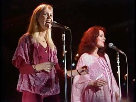 ABBA  Take a chance on me Japan TV Special 1978 HQ