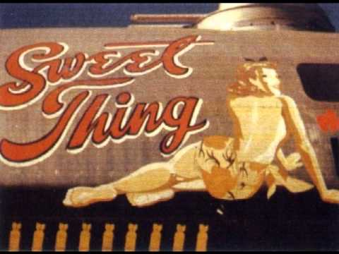 Lazy Susan - Sweet Thing