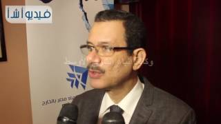 درويش : المصريون بالخارج علي مستوي المسئولية تجاه مصر