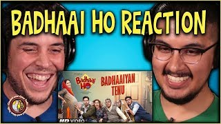Badhaai Ho Trailer Reaction and Discussion