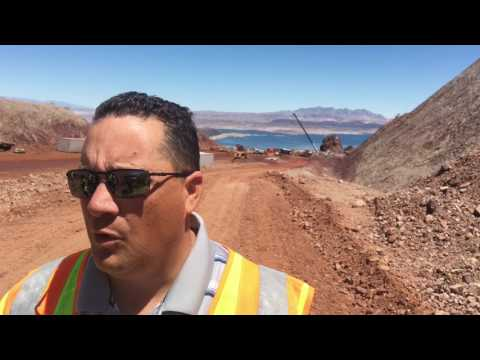 Interstate 11 project in Southern Nevada