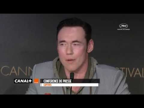 Kevin Durand (Captives)