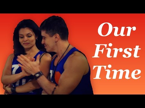 Bruno Mars - Our First Time Dance | Zouk | Diego Borges & Jessica Pacheco in Atlanta