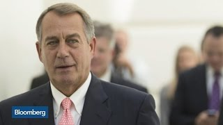Boehner to Leave Congress: The End of Old-Guard GOP?