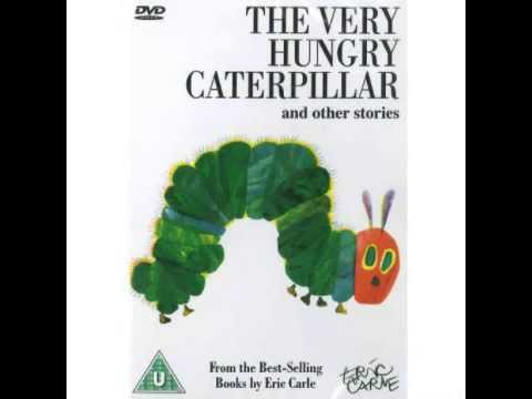 The Very Hungry Caterpillar Music Standard Version