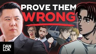 Prove Them Wrong - AE86 Story