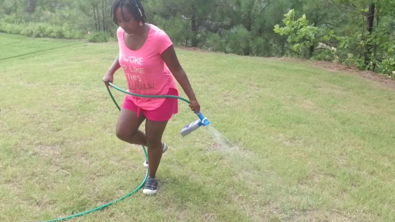 Cutter Backyard Bug Control Spray | No More Bugs!! - YouTube