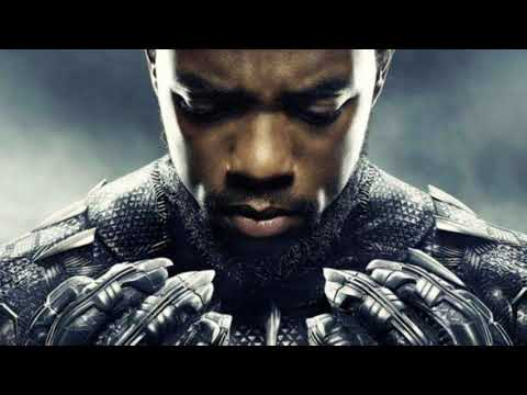 Graphic Policy Radio Goes to the Movies, and Wakanda, for Black Panther