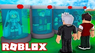 Roblox - CONSTRUINDO ANIMES! (BATTLES! ⚔️ Anime Tycoon ⚔️)