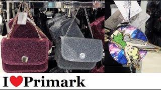 Primark Bags & Suitcases   October 2017   I❤Primark