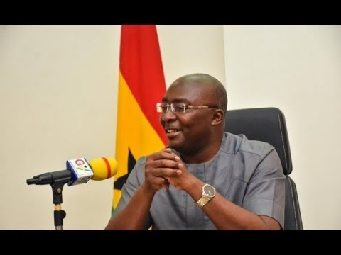 Bawumia: Treat visa applicants with dignity and respect