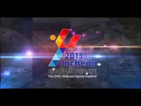 제94회 인천전국체전(3분) The 94th Incheon National Sports Festival