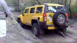 colo track in my h3 hummer
