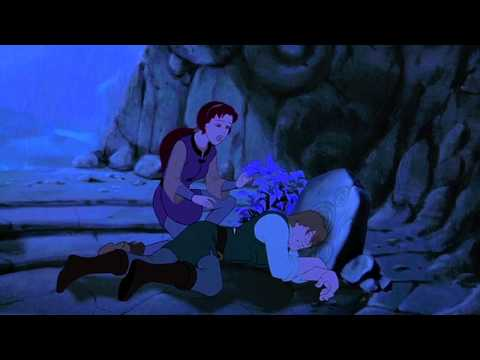 Kaylee's Unfortunate Reality Quest For Camelot AMV