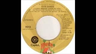 Evie Sands - I Love Makin