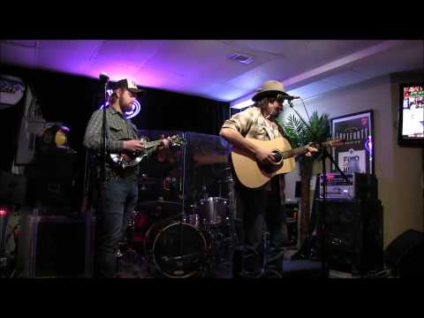 Dan Martin w/ Cody Woody - Leave a Trail