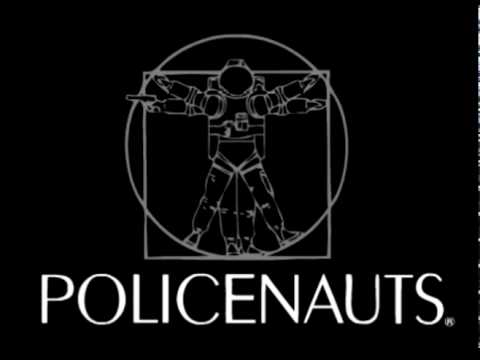 Policenauts - Unreleased Tracks - Home