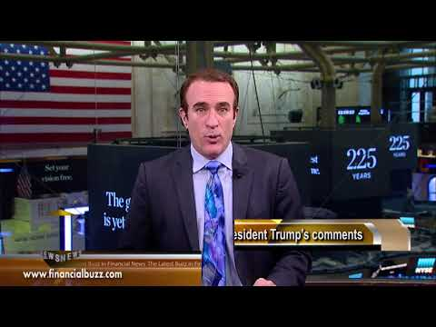 LIVE - Floor of the NYSE! August 25, 2017 Financial News - Business News - Stock News - Market News