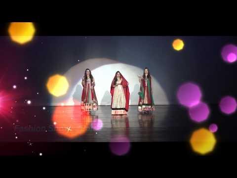 Pakistan Students Association @ UH 2014 Hamari Pehchaan Pakistan Show featuring Dhoom Bros 3/3