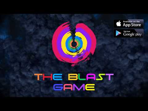 The Blast Game! Crush Ring Colors 1