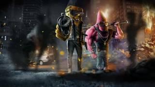 SpongeBOZZ - Hasta la vista! (Prod. by XENTIX)