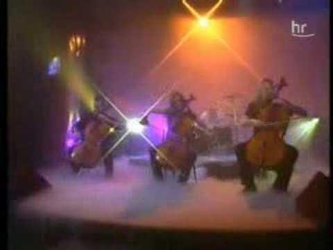 Apocalyptica - Farewell live (2005)