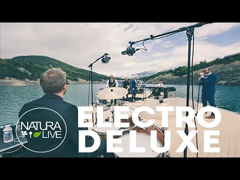 Electro Deluxe - KO | Session Natura'live #4