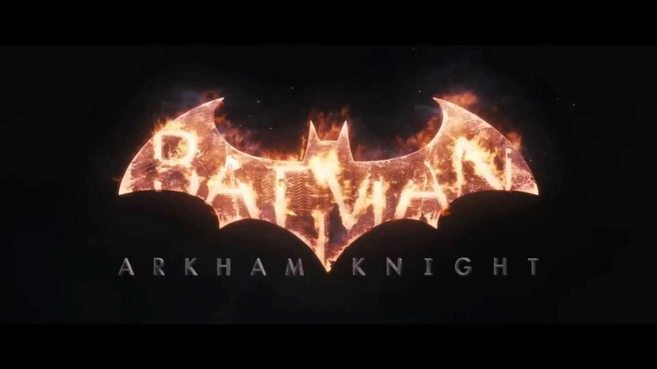 Batman Burning Series