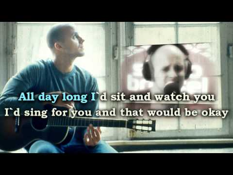 Milow - You And Me (In My Pocket) [Karaoke/ Instrumental]