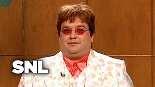 Elton John's New Musical - Saturday Night Live