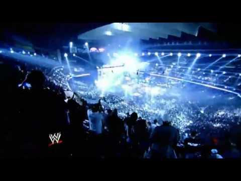 WWE Wrestlemania 27 Official Promo 720p  HD