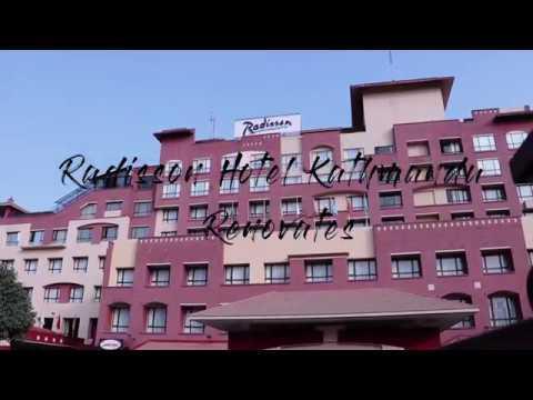 Radisson Hotel Kathmandu Renovates