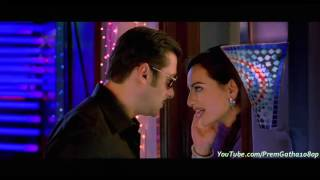 Tere Mast Mast Do Nain  Dabangg 1080p HD Song)