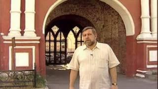 Москва. Мифы и легенды Столица Петровка ч 2