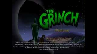 The Grinch (PC / Sega Dreamcast / Sony Playstation) - Part 1 (Whoville)