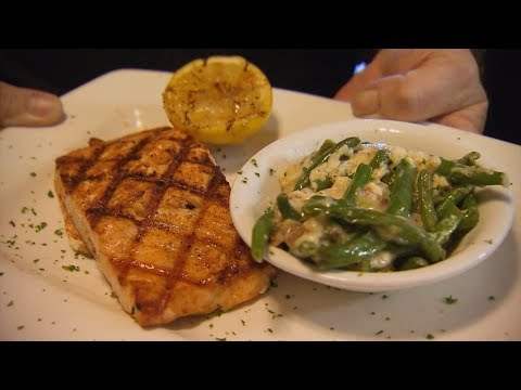 The Depot Bar & Grill | Tennessee Crossroads - YouTube