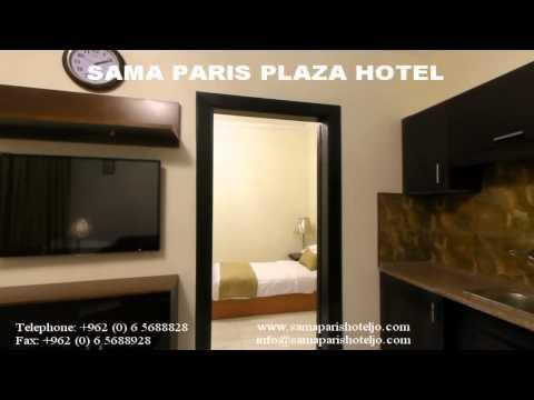 Sama Paris Plaza Hotel