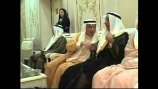 زيارة وزير الخارجية العراقي الى الكويت 04\11\2014