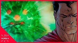 10 Персонажей, ПЕРЕЖИВШИХ Гибель КРИПТОНА [ Кроме Супермена]