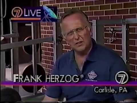 WJLA-TV 6pm News, July 20, 1988