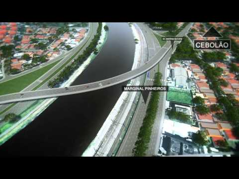 CCR Via Oeste   Rodovia Raposo Tavares