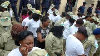 Eight Fake NYSC Members Sent To Prison