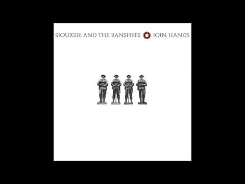 Siouxsie and the Banshees - Premature Burial