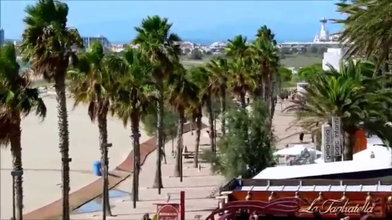 Beautiful rosas costa brava 2012 youtube - Office de tourisme rosas costa brava ...