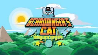 Schrodinger's Cat - Intergalactic Super Spy