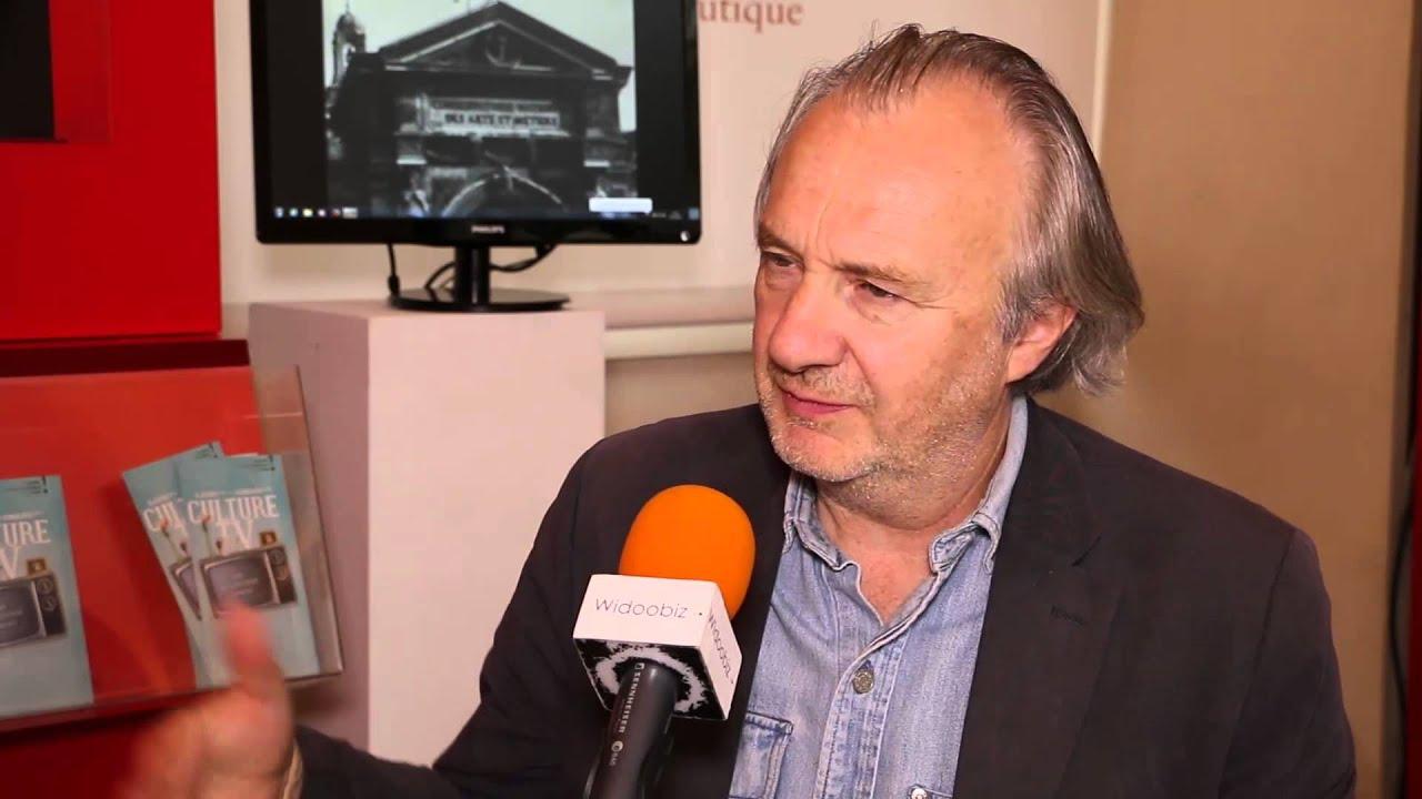 Grand Concours national de l'innovation : Jérôme Michaud-Larivière - L'arbre à vent