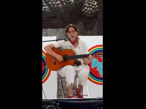 LAY OH LAY Canto Navajo Rossana Conte y Tambores Mash Ka Wisen