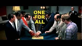 Ocean's Eleven 1960 Trailer