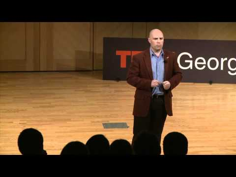 TEDxGeorgetown - Pablo Molina - The Internet and Virtual Aliens